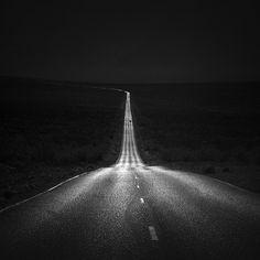 That long and winding road...                   (Infinity, Hengki Koentjoro)