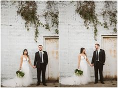 Henna and Gavin's Glass Factory wedding was a beautiful illustration of a lively couple deeply in love. We had such a good time at their engagement session. Wedding Stuff, Wedding Day, Custom Neon Signs, Botanical Wedding, Modern Glass, Jacksonville Fl, Wedding Portraits, Event Planning, Engagement Session