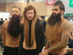 Photos du journal - Biblond, le magazine pour les professionnels de la coiffure.