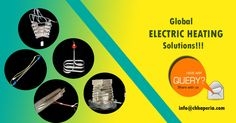 Electric Heating Element Solutions @Chhaperia. http://www.chhaperia.com/, +91-80-41171552