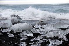 Voyage en Islande - Vik y mirdal - roadtrip - sud - icebergs - Jokulsarlon