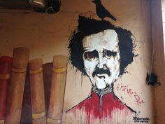 Edgar Allan Poe : Photo