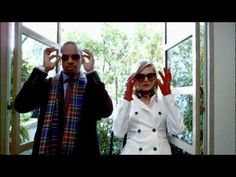 Happy Endings - Brad & Jane Prove Love, Tv Couples, Happy Endings, Funny Stuff, Reading, Books, Youtube, Movies, Funny Things