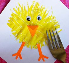 Get crafty this spring for less with these dollar store easter crafts. From DIY Easter decor to easter crafts for kids, there are plenty of fun craft ideas Easter Crafts For Toddlers, Easter Projects, Easter Art, Easter Activities, Easter Crafts For Kids, Toddler Crafts, Craft Activities, Craft Projects, Craft Ideas