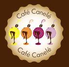 Café Canelés new variety pack sticker-ooh la la!