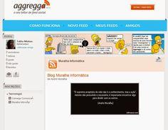 Muralha Informática: O que é o Aggregga ? E quais as vantagens de usar ...