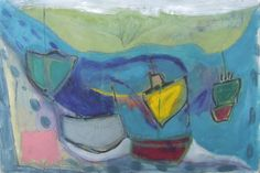 ' A walk around St Ives Harbour'