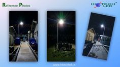Tawi-Tawi Island 30W Smart All in one Solar LED Street Light Project Review