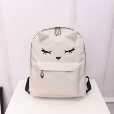 $$$ This is great forCute Cartoon Embroidery Cat Printing Backpack Canvas Backpacks For Teenage Girls College Style Casual Backpack Mochilas APB10Cute Cartoon Embroidery Cat Printing Backpack Canvas Backpacks For Teenage Girls College Style Casual Backpack Mochilas APB10This Deals...Cleck Hot Deals >>> http://id270543916.cloudns.hopto.me/32692682022.html images