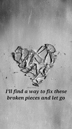 5sos - Broken Pieces
