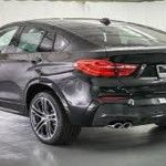 2016 BMW X4  Exterior