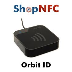 NFC Reader and Writer with USB cable, Plug & Play, with LED indicators. Compatible with wide range of NFC chips ISO 14443 and Writers, Cable, Chips, Usb, Play, Cabo, Potato Chip, Writer, Cords