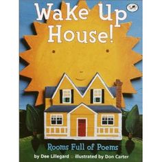 Poems: Mentor Texts for Young Writers