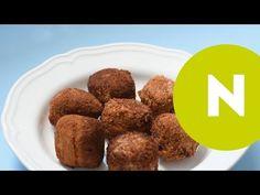Sajtos cukkinigolyók | NOSALTY