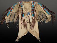 Crow War Shirt