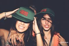 2012s Hottest Parties, From San Francisco to Brooklyn to Beirut - Nightlife - BlackBook