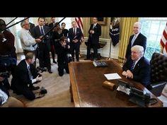 US President Donald Trump's war on the federal bureaucracy may already b...