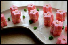 ひな祭りにもお弁当にも♪1分で出来る!桜のチーズはんぺん
