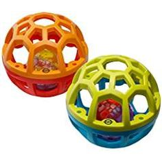 Playkidz Super Durable Developmental Oball Bendy Ball infant ball for kids. (Colors May Vary) Teething Toys, Baby Games, Baby Registry, Toddler Toys, Future Baby, Infant, Balls, Kids, Colors