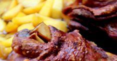 Királyok fenséges étke kerülhet az asztalunkra ezzel a nagyszerű recepttel J  Nem azt mondom, hogy hetente együnk sült csülköt, kics...