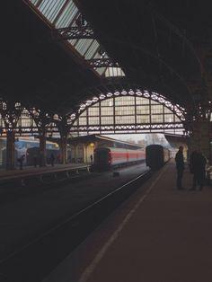 Витебский вокзал/Vitebsky railway station