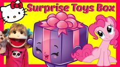 Surprise Toy Package From Kimyokitten