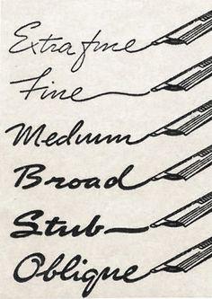大人の女性なら1本は持っておくべきエレガントな万年筆 - NAVER まとめ
