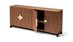 Chivalrous Credenza Amy Somerville - London