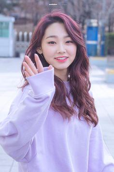 "Peekaboo on Twitter: ""#구구단_3주년_축하해 #gugudan3rdAnniversary #구구단 #강미나 #미나 #Gugudan #Kangmina #Mina… """