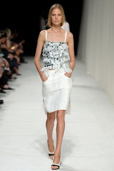 Nina Ricci | Spring 2014 Ready-to-Wear Collection | Style.com