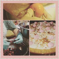 σπιτικές λιχουδιές home made delicacies Paros, Homemade, Floral, Skirts, Home Made, Flowers, Skirt, Diys, Flower