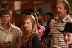 Caleb O'Dell (Kerry James), Amy Fleming (Amber Marshall), Jack Bartlett (Shaun Johnston)