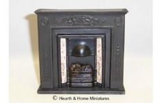 Hearth and Home Miniatures - WMF1B