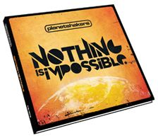 """Nothing Is Impossible  Planetshakers...""""Through you I can do anything, I can do all things cos its you gives me strength,Nothing is impossible ..""""<3"""