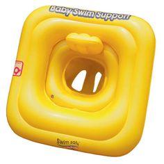 Premium Baby Swim Support Yellow - Kids Swimming Aid | Bestway UK