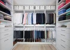 Closet Ideas Tässä On Tilaa Vaatteille!
