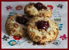 Shortbread Cream Cheese Cookies - very soft  Weiche Butterkeks Frischkäse Cookies