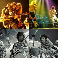 f36d69d6587 36 Best Van Halen Fair Warning Tour 1981 images