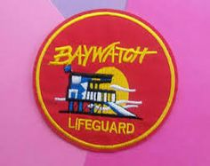 Image result for funny tv shows patches