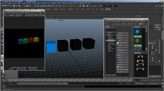 FREE TUTORIAL - Multi-Texture, Multi-Object, Single Material setup