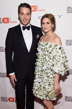 Olivia Palermo - 9th Annual Delete Blood Cancer Gala