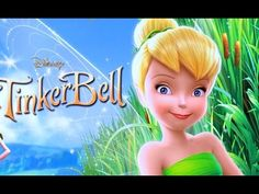Tinkerbell Movies Animation For Children 2015 | Movies Full a length In ...