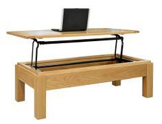 Copenhagen LapTop Table