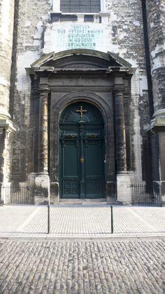 Brussels, Belgium. Photo: William Murphy