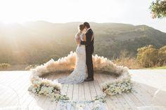 Decoração criativa: Capim dos Pampas   Mariée: Inspiração para Noivas e Casamentos