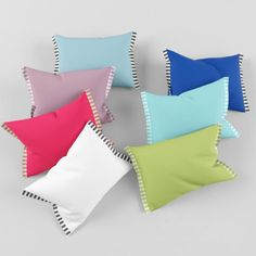 Pillows Designers Guild Varese Marine
