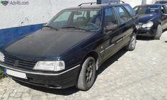 Peugeot 405 Bom estado geral.