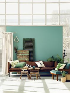 H&M Home Living room