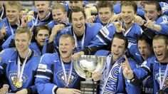 """At the 2011 IIHF World Championship, Finland won its second World Championship, beating the Swedish national team by a score of 6–1. As two highly ranked neighboring countries, Sweden and Finland have a long-running competitive tradition in ice hockey. Before the game, mainstream media in both countries titled the match """"a dream final"""""""