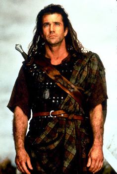 Mel Gibson in Paramount Pictures' Braveheart | Braveheart Movie Stills - Yahoo Movies